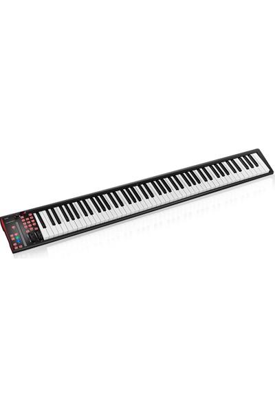 Icon I Keyboards 8x 88 Tuşlu Daw Kontrol Özellikli USB Midi Klavye