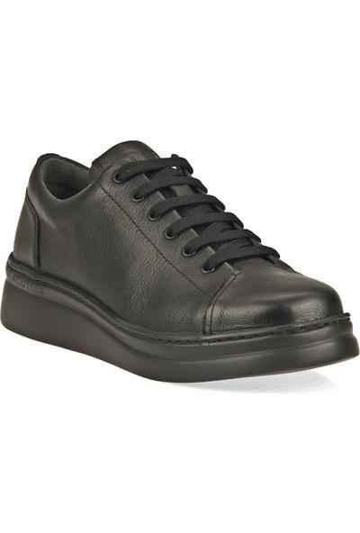 Camper Kadın Günlük Ayakkabı K200508-031 Siyah Runner Up