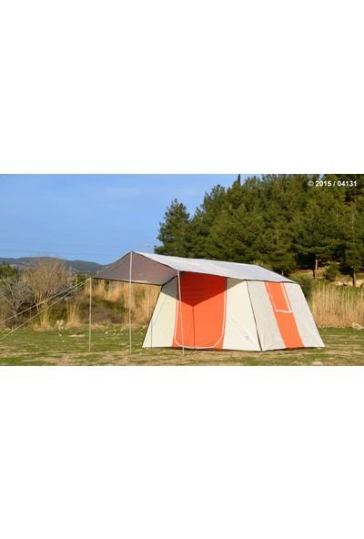 Tunç Kamp Çadırı