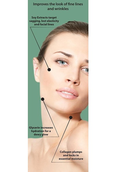 Advanced Clinicals Collagen Serum 52ml