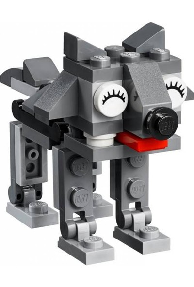 LEGO Miscellaneous 40331 Kurt