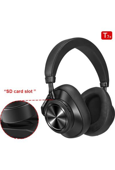 Bluedio T7+ Plus Bluetooth Kulaklık