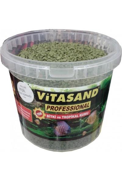 Vitasand Pro-103 Akvaryum Bitki Kumu Kova 8,5 kg