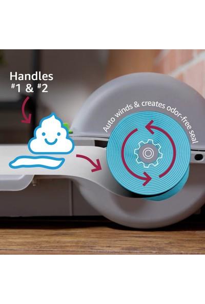 Brilliantpad Otomatik Köpek Tuvaleti için Yedek Ped