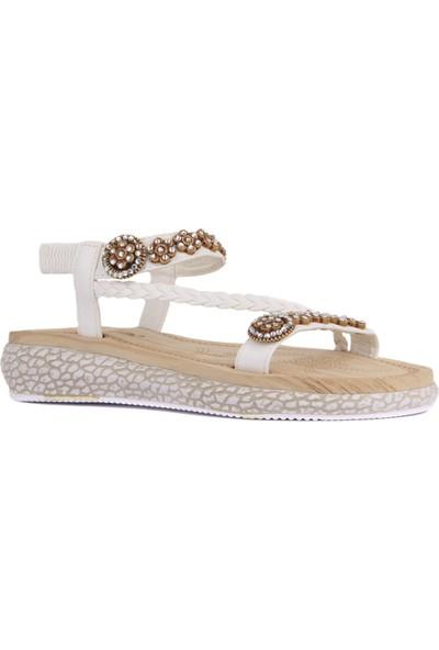 Guja 19Y209-3 Kadın Sandalet