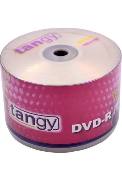 Tangy Dvd-R 4.7gb A Grade 16x 1 Paket 50'li