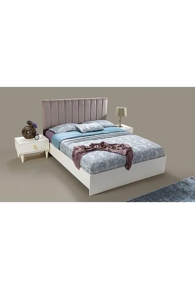 Yıldız Mobilya Aspendos Yatak Odası