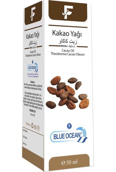 Blue Ocean Kakao Yağı 50 ml