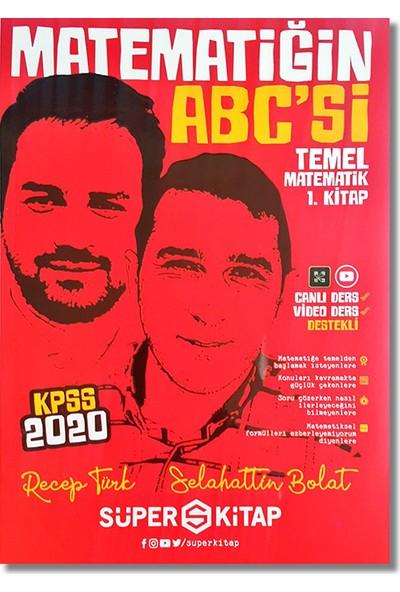 Süper Kitap Yayınları Kpss Matematiğin Abc'si