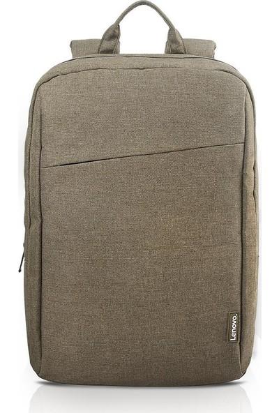 "Lenovo GX40Q17228 Case 15.6"" Toploader B210 Notebook Sırt Çantası Yeşil"