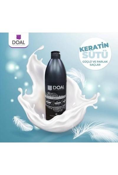 Doal Keratin Şampuanı - Doal Keratin Sütü
