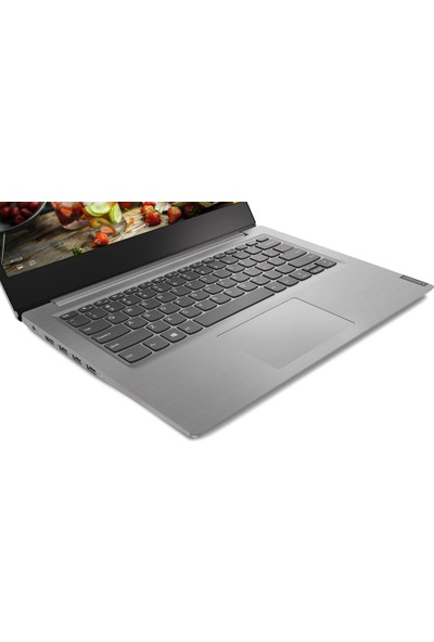 """Lenovo IdeaPad S145-15AST AMD A9 9425 4GB 256GB SSD Radeon 530 Windows 10 Home 15.6"""" Taşınabilir Bilgisayar 81N30047TX"""