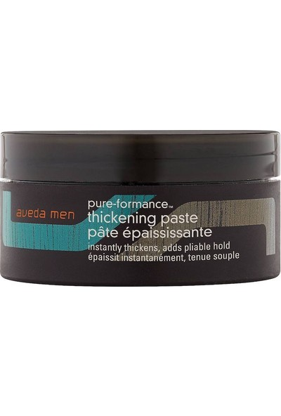 Aveda Men Pure-Formance Thickening Paste Saç Şekillendirici 75 ml