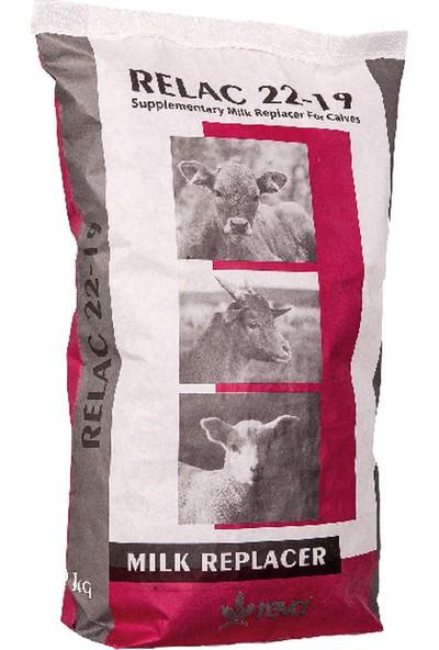 Reva Relac Buzağı Maması 25 kg