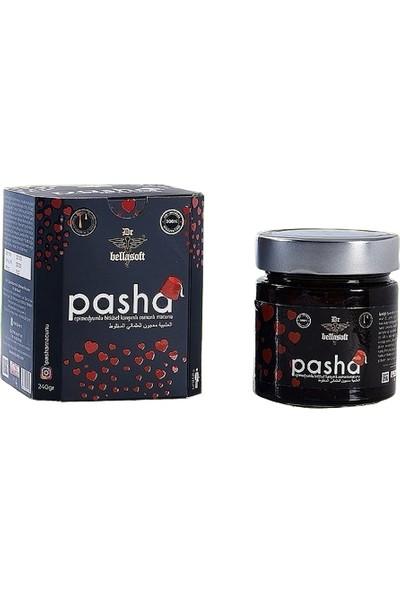 Pasha Ballı Bitkisel Karşım 240 gr