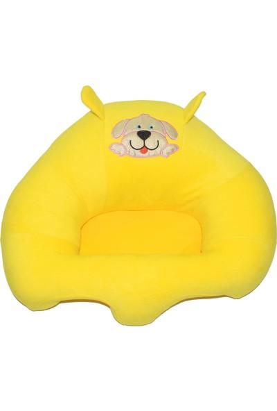 Hakan Bebek Oturma Minderi Sarı
