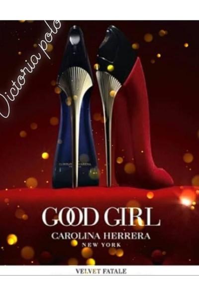 Carolina Herrera Good Girl Velvet Fatale Edp 80 ml Kadın Parfüm
