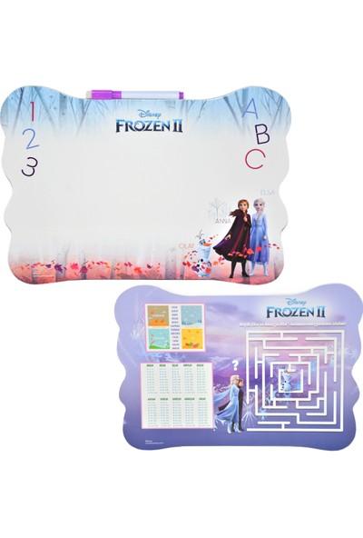 Erkol Oyuncak Frozen Yazı Tahtası