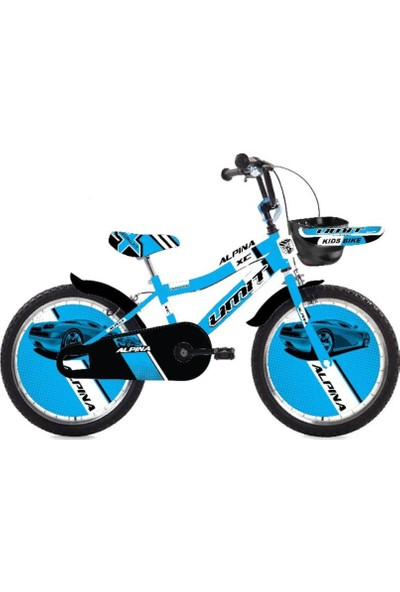 Ümit 2047 Alpina 20 Jant Çocuk Bisikleti