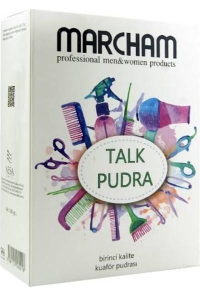 Marcham Profesyonel Kuaför Talk Pudrası 500 gr