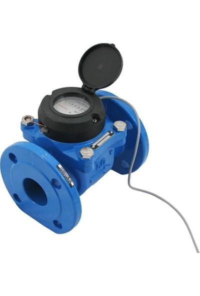 Powogaz MWN-50-C Soğuk Su Sayacı Opto NPN Pulser