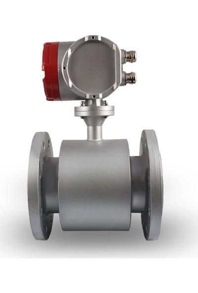 S-Meter S-MAG100 TEF-SS-100-L-80-A-16 / DN100 Elektromanyetik Debimetre