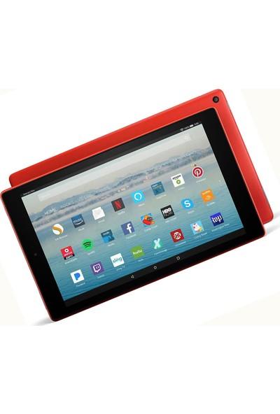 Amazon Fire Hd 10 32GB Alexa Uyumlu 1080P Tablet