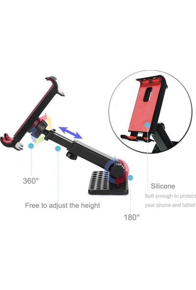 Schulzz Mavic Pro Air Spark Mavic2 Pro Zoom Kumanda Tablet Telefon Tutucu 4.7-9.7 Inç Braket