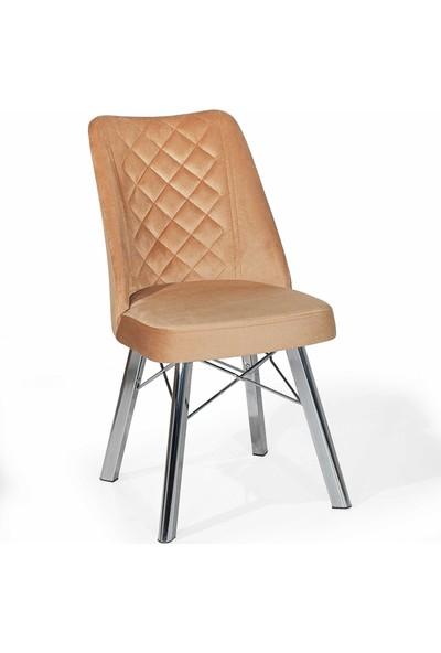 Laçes House Yemek Masa Sandalyesi Aaa-7