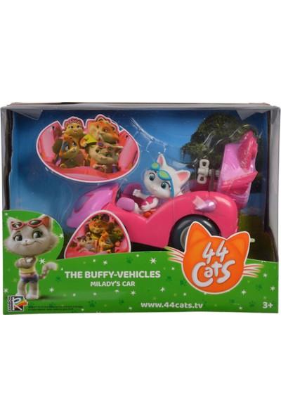 44 Cats Buffycats 44 Cats Araçlar Milady