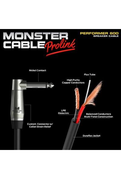 Monster Performer 600 Combo Amp Hoparlör Kablosu