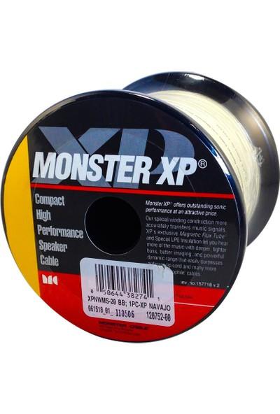 Monster Hoparlör Kablosu 6 mt