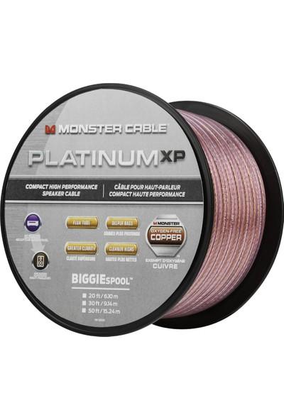 Monster Cable Platınum Xp Hoparlör Kablosu