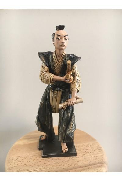 Atölye Ilgen Samuray