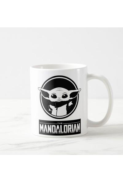 Kuppa Shop Baby Yoda, The Mandalorian Kupa Bardak, Star Wars