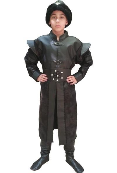 Dilek Kostüm Kuruluş Osman Kostümü Alp Kıyafeti