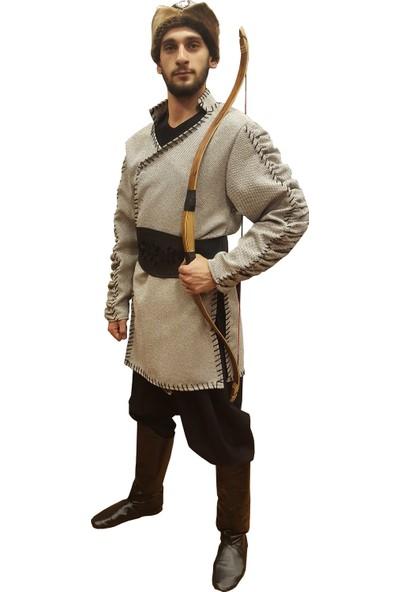 Dilek Kostüm Okçu Kıyafeti Kemankeş Kostümleri Kuruluş Osman Aksesuarları