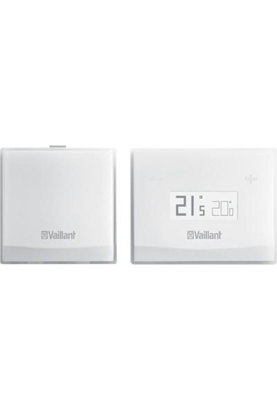 Vaillant E-Relax Wifi Telefon Kontrollü Termostat