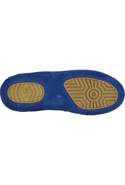 Lig Güreş Ayakkabısı Mavi 70 43