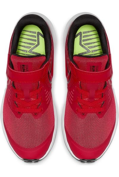 Nike AT1801-600 Star Runner Küçük Çocuk Koşu Ayakkabısı 28