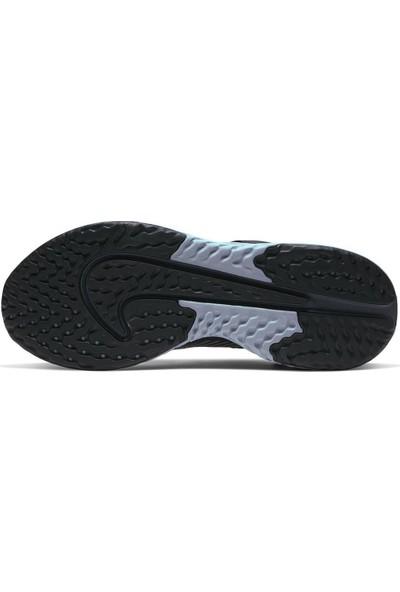 Nike BQ3382-001 Legend React 2 Shield Koşu Ayakkabısı 42