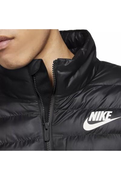Nike BV4685-010 Sportswear Sentetik Dolgulu Şişme Ceket S