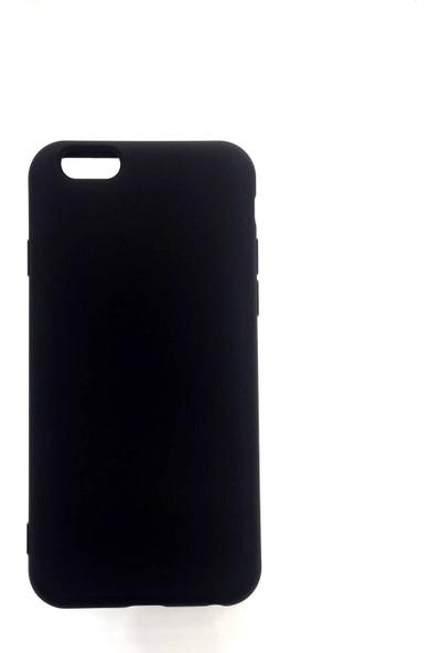 Pars Apple iPhone 8 Plus Kadife Silikon Kılıf
