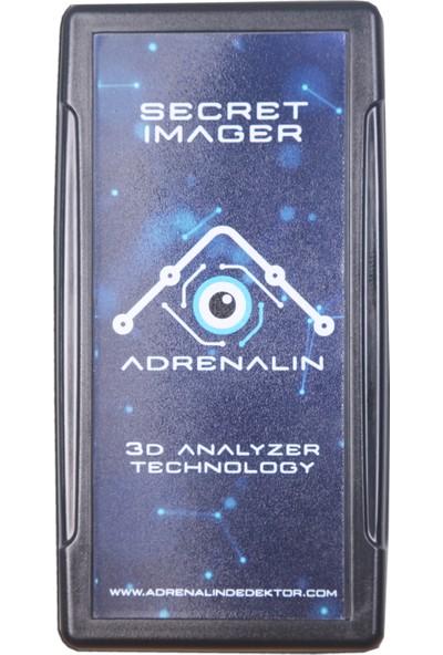Adrenalin Dedektör Telefon ile Yeraltı Görüntüleme Cihazı Secret Imager