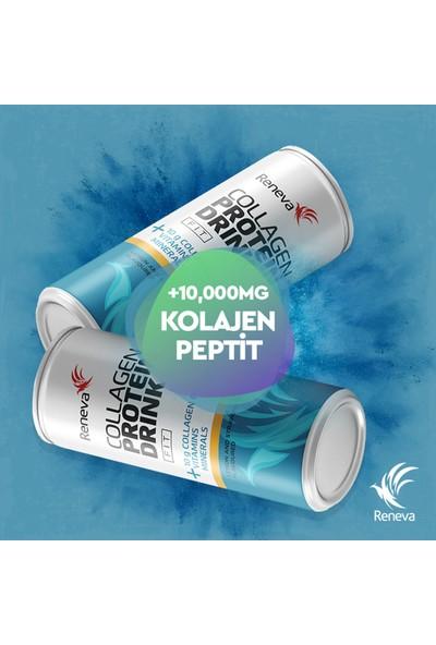 Reneva Collagen Protein Drink Fit 250 ml 12 ' Li