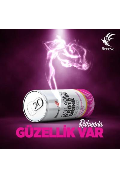 Reneva Collagen Protein Drink Beauty 250 ml 12 ' Li