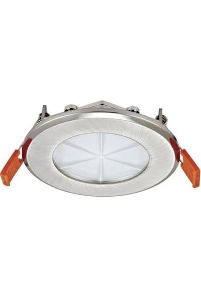 JUPİTER LS437 B LED Spot Trafolu 6 W 6500K Epistar Smd L