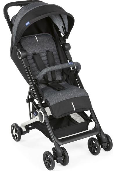 Chicco Miinimo3 BB Ultra Kompakt Bebek Arabası / Jet Black