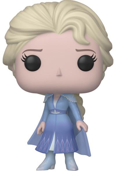 Funko POP Figür - Disney Frozen 2, Elsa