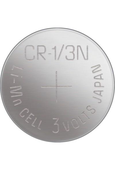Gp Cr1/3N 3V, Cr11108, 2L76, Dl1/3N Tekli Kartela